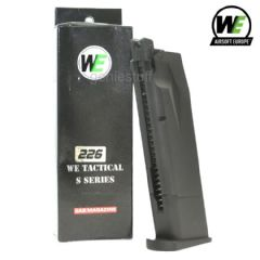 Spare Gas Magazine for WE F226 Airsoft Pistol
